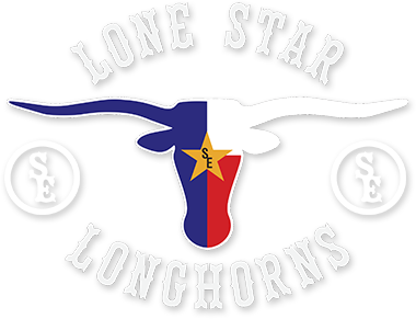 LoneStar Longhorns Logo